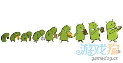 从1.0到柠檬派五年进化史 看看关于Android的故事12