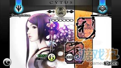 音乐世界Cytus:国产最佳音乐游戏2