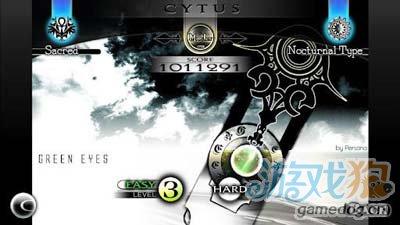 音乐世界Cytus:国产最佳音乐游戏1