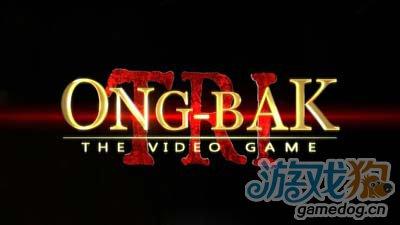电影同名游戏拳霸三部曲Ong Bak Tri今冬上架