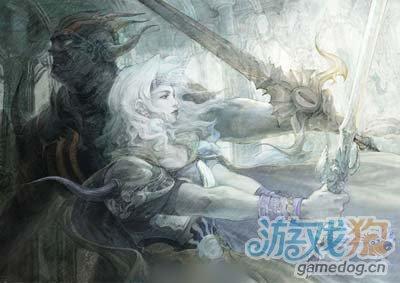 人气RPG游戏最终幻想IV 12月20日登陆iOS平台2