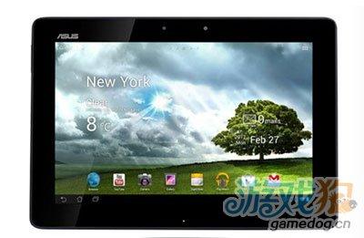 2012年年度最佳Android平板电脑介绍