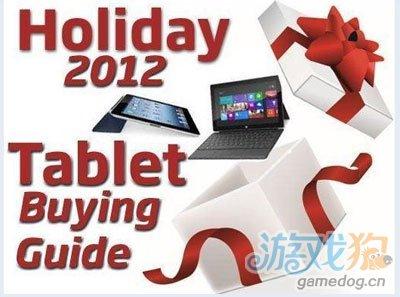 北京时间12月7日消息,近日国外某知名媒体对几大主流平板电脑进行了比对,为人们在购物季到来之前选择平板提供了些参考