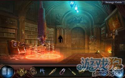 安卓AVG游戏:荒谬剧场朱霜之谜 炼狱般的恐怖气氛1