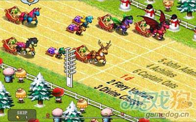 马儿快跑中文版Derby Days:打造属于你的顶级神马3