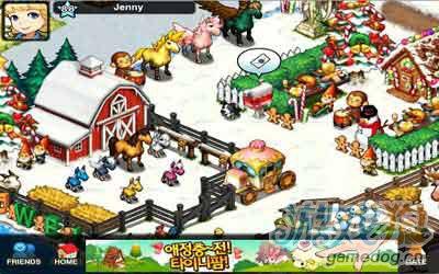马儿快跑中文版Derby Days:打造属于你的顶级神马4