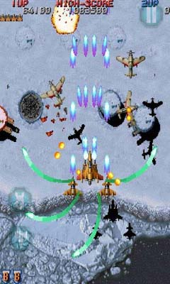 雷电Raiden Legacy:那些年的美好回忆2