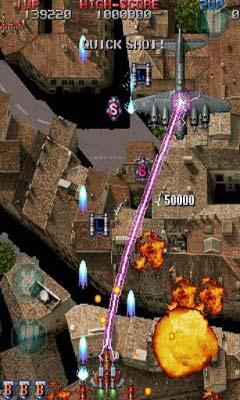 雷电Raiden Legacy:那些年的美好回忆3