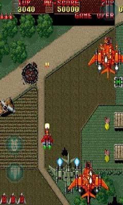 雷电Raiden Legacy:那些年的美好回忆5