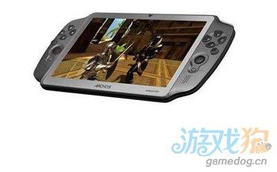 安卓游戏平板电脑 GamePad官方称明年上市