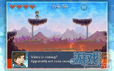 安卓游戏:魔咒之剑Spellsword 复古像素风的逆袭5