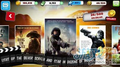 僵尸坞Zombiewood:充满僵尸的好莱坞4