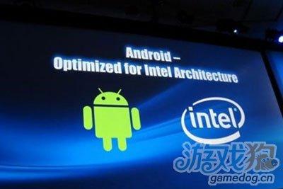 Intel Android平板现身FCC代号 Red Ridge