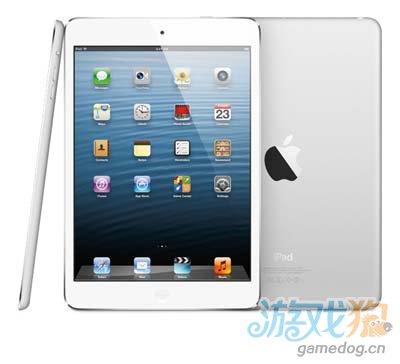 11月iPad mini广告展示数量每日增加28%2