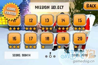 疯狂滑雪专业版Crazy Snowboard Pro:花式滑雪游戏4