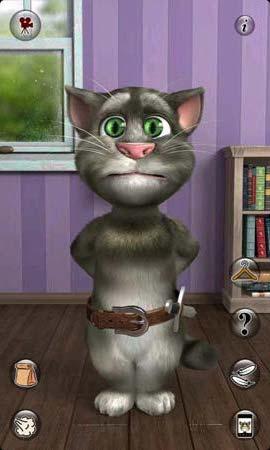 会说话的汤姆猫2完整版:能够带给你无限乐趣的佳作1