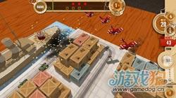iOS塔防新作Tabletop Defense将登陆iOS平台2