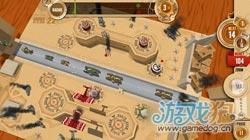 iOS塔防新作Tabletop Defense将登陆iOS平台3