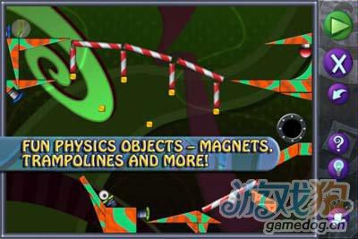 牛顿的万有引力2:让你抓狂的智力挑战3