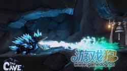 动作冒险大作洞窟The Cave既将推出iOS版本4