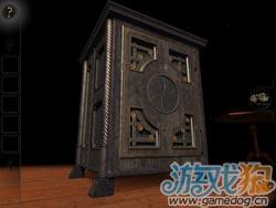 人气解密游戏空房间将推出iPhone和iPod版本2