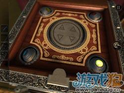 人气解密游戏空房间将推出iPhone和iPod版本3
