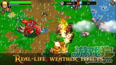 英雄联盟League of Heroes:安卓评测4