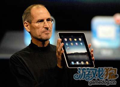 第二屏风潮来袭 iPad或将成为电视的下个未来1