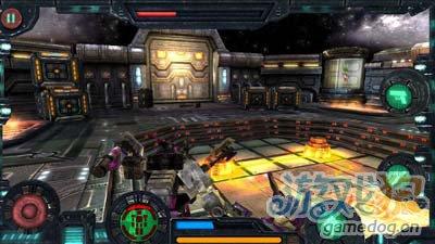 机械之刃RobladeDesign Fight:新概念的机器人大战1