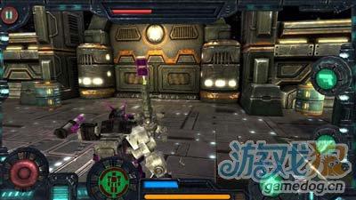 机械之刃RobladeDesign Fight:新概念的机器人大战5