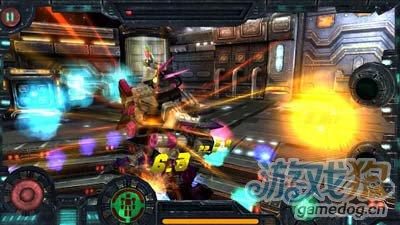 机械之刃RobladeDesign Fight:新概念的机器人大战3