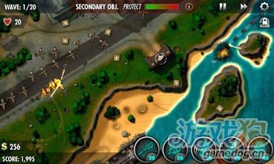 太平洋轰炸机防御战:有深度的塔防佳作4