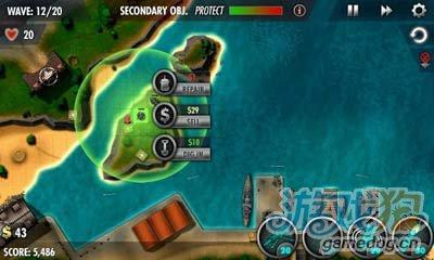 太平洋轰炸机防御战:有深度的塔防佳作5
