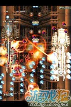 经典弹幕射击游戏Ikaruga安卓版日本地区发布2