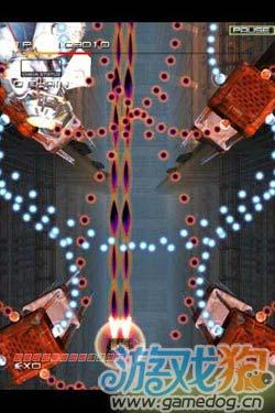 经典弹幕射击游戏Ikaruga安卓版3日本地区发布