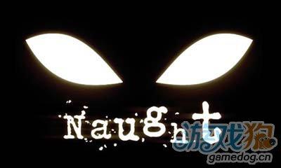 零号世界Naught:探索黑白世界1