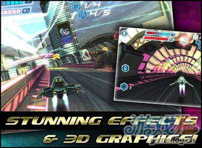 星际快车3DFLASHOUT 3D:一部致敬作品1