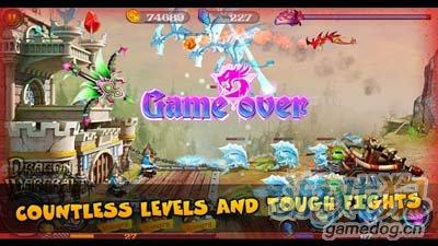 龙穴勇士Dragon Warcraft:安卓评测5
