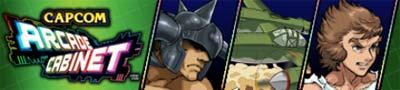 Capcom Arcade Cabinet将在明年登陆iOS平台1