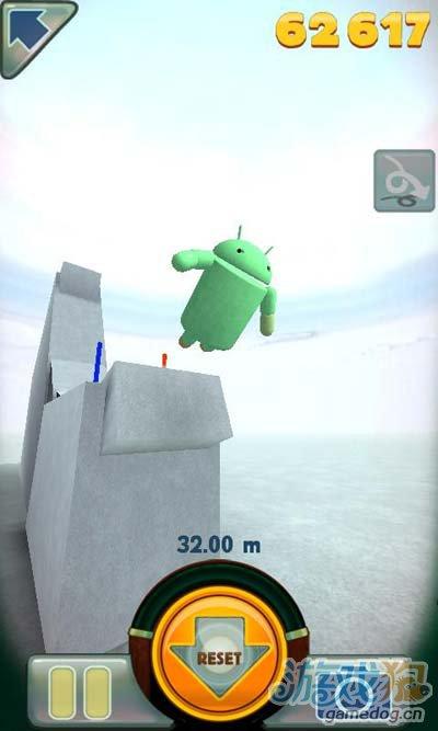 跳楼英雄Stair Dismount:让看不顺眼的人断手断脚3