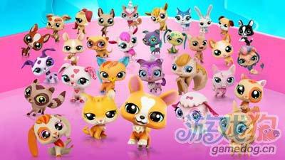 小小宠物园Littlest Pet Shop:宠物天堂3