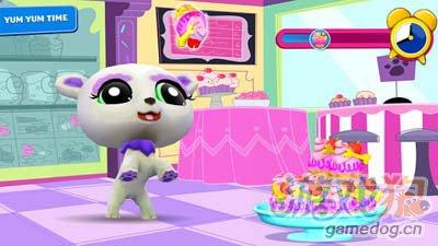 小小宠物园Littlest Pet Shop:宠物天堂4