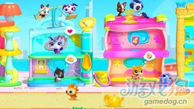 小小宠物园Littlest Pet Shop:宠物天堂1