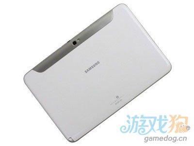 Android平板中最强的配置 三星N8010