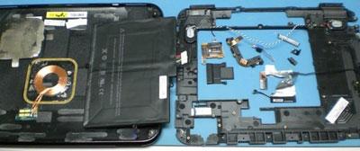 玩家为谷歌Nexus 7平板添加无线充电功能