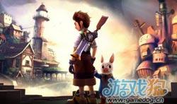 iOS平台奇幻RPG新作魔法季节最新视频公布2