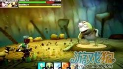 iOS平台奇幻RPG新作魔法季节最新视频公布1