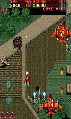 雷电Raiden Legacy:重温经典之作5