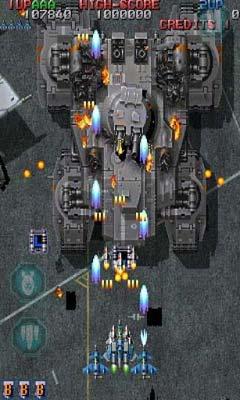 雷电Raiden Legacy:重温经典之作4