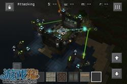 沙盒塔防Block Fortress打造你的防御堡垒2